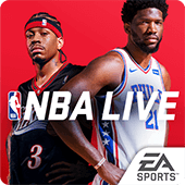 NBA LIVE Mobile Basketball v3.1.02 FULL APK – TAM SÜRÜM