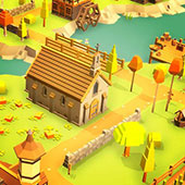 Pocket Build v1.8.85 FULL APK – TAM SÜRÜM