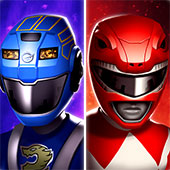 Power Rangers All Stars v0.0.143 FULL APK – TAM SÜRÜM