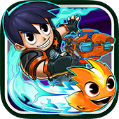 Slugterra Slug It Out 2 v2.3.0 MOD APK – PARA HİLELİ