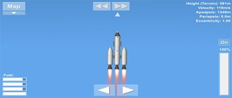 spaceflight-simulator