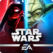 Star Wars Galaxy of Heroes v0.15.423425 MOD APK – Yetenek HİLELİ