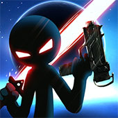 Stickman Ghost 2 Galaxy Wars v6.5 MOD APK – PARA HİLELİ