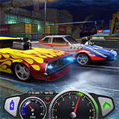 Top Speed Drag Street Fast Racing 3D v1.21 MOD APK – PARA HİLELİ