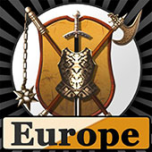 Age of Conquest Europe v1.0.45 FULL APK – TAM SÜRÜM