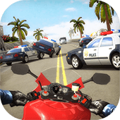 Highway Traffic Rider v1.7.4 MOD APK – PARA HİLELİ