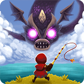 Legend of the Skyfish v1.1.1 FULL APK – TAM SÜRÜM