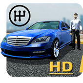Manual Gearbox Car Parking v4.4.6 MOD APK – PARA HİLELİ