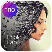 Photo Lab PRO Picture Editor v3.3.5 FULL APK – TAM SÜRÜM