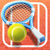 Pocket Tennis League v1.9.3913 MOD APK – PARA HİLELİ