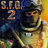 Special Forces Group 2 v3.9 MOD APK – PARA HİLELİ