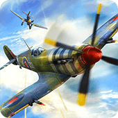 Warplanes WW2 Dogfight v2.1.1 MOD APK – MEGA HİLELİ