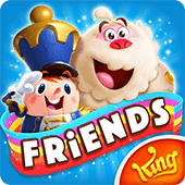Candy Crush Friends Saga v1.53.5 MEGA HİLELİ – MOD APK