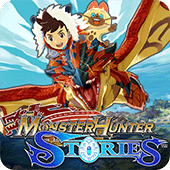 Monster Hunter Stories v1.0.0 FULL APK – TAM SÜRÜM
