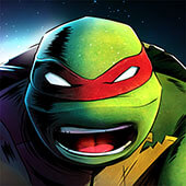 Ninja Turtles: Legends v1.11.39 MOD APK – PARA HİLELİ