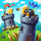 Tower Crush v1.1.41 MOD APK – PARA HİLELİ