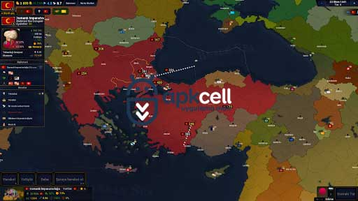 Age of Civilizations 2 v1 01415_ELA MOD APK – PARA HİLELİ