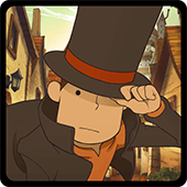 Layton: Curious Village in HD v1.0.3 FULL APK – TAM SÜRÜM
