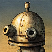 Machinarium v2.5.6 FULL APK – TAM SÜRÜM