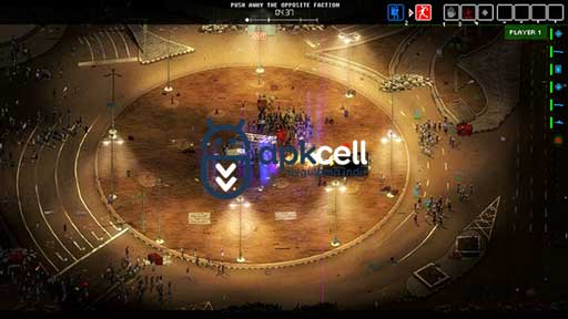 RIOT – Civil Unrest v1.0 FULL APK – TAM SÜRÜM