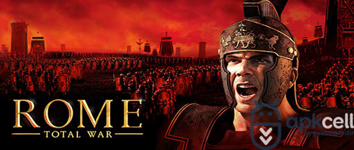 ROME: Total War v1.10.1RC1 FULL APK – TAM SÜRÜM