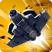 Sky Force Reloaded v1.94 MOD APK – MEGA HİLELİ