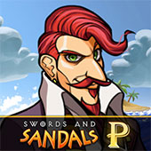 Swords and Sandals Pirates v1.0.7 MOD APK – MEGA HİLELİ