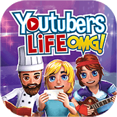 Youtubers Life Gaming Channel v1.4.2 MOD APK – PARA HİLELİ