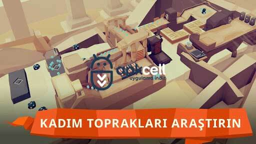 After the End Forsaken Destiny v1.3.0 FULL APK – TAM SÜRÜM