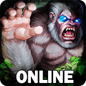 Bigfoot Monster Hunter Online v0.874 MOD APK – MERMİ HİLELİ