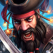 Pirate Tales Battle for Treasure v1.52 MOD APK – MEGA HİLELİ