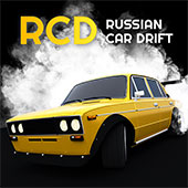 Russian Car Drift v1.8.6 MOD APK – PARA HİLELİ