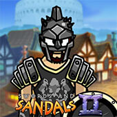 Swords and Sandals 2 Redux v2.0.1 MOD APK – MEGA HİLELİ
