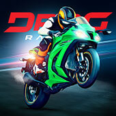 Drag Racing Bike Edition v2.0.3 MOD APK – PARA HİLELİ