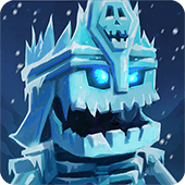Dungeon Boss v0.5.11741 MOD APK – CAN HİLELİ