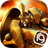 Ultimate Robot Fighting v1.1.123 MOD APK – PARA HİLELİ
