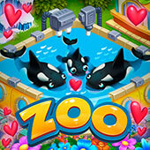 ZooCraft Animal Family v5.3.3 MOD APK – PARA HİLELİ