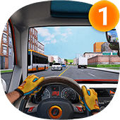 Drive for Speed Simulator v1.11.4 Android Para Hileli MOD APK İndir