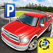 Roundabout 2 A Real City Driving Parking Sim v1.1 MOD APK – PARA HİLELİ