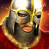 Shieldwall Chronicles Swords of the North v1.0 Android FULL APK İndir