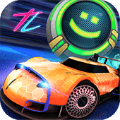 Turbo league v2.0 Android Araba Hileli MOD APK İndir