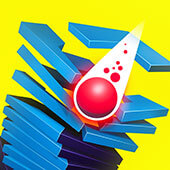 Stack Ball v1.0.37 Android Can Hileli MOD APK İndir