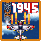 1945 Air Forces v3.71 Android Para Hileli MOD APK İndir