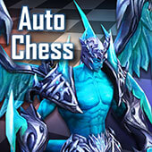 Auto Chess Defense v1.10 Android Para Hileli MOD APK İndir