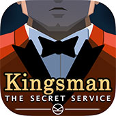 Kingsman The Secret Service Game v1.0 FULL APK – TAM SÜRÜM