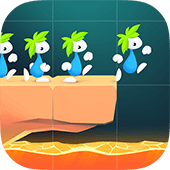 Lemmings The Official Game v2.70 MOD APK – PARA HİLELİ