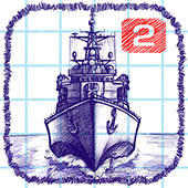 Sea Battle 2 v1.8.7 Android Mega Hileli MOD APK İndir