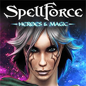 SpellForce Heroes & Magic v1.1.9 Android FULL APK İndir