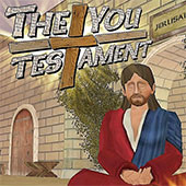 The You Testament The 2D Coming v1.060 MOD APK – TAM SÜRÜM