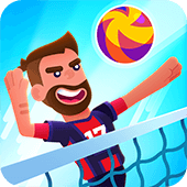 Volleyball Challenge v1.0.0 Android Para Hileli MOD APK İndir